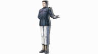 Valkyria chronicles 4 brian