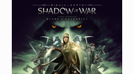 Middle earth shadow of war blade of galadriel keyart