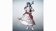 Fire emblem warriors shadow dragon dlc costume caeda