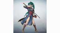 Fire Emblem Warriors Shadow Dragon DLC Costume Lyn.jpg
