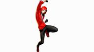 Persona 3 dancing star night akihiko