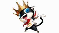 Persona 5 dancing star night morgana