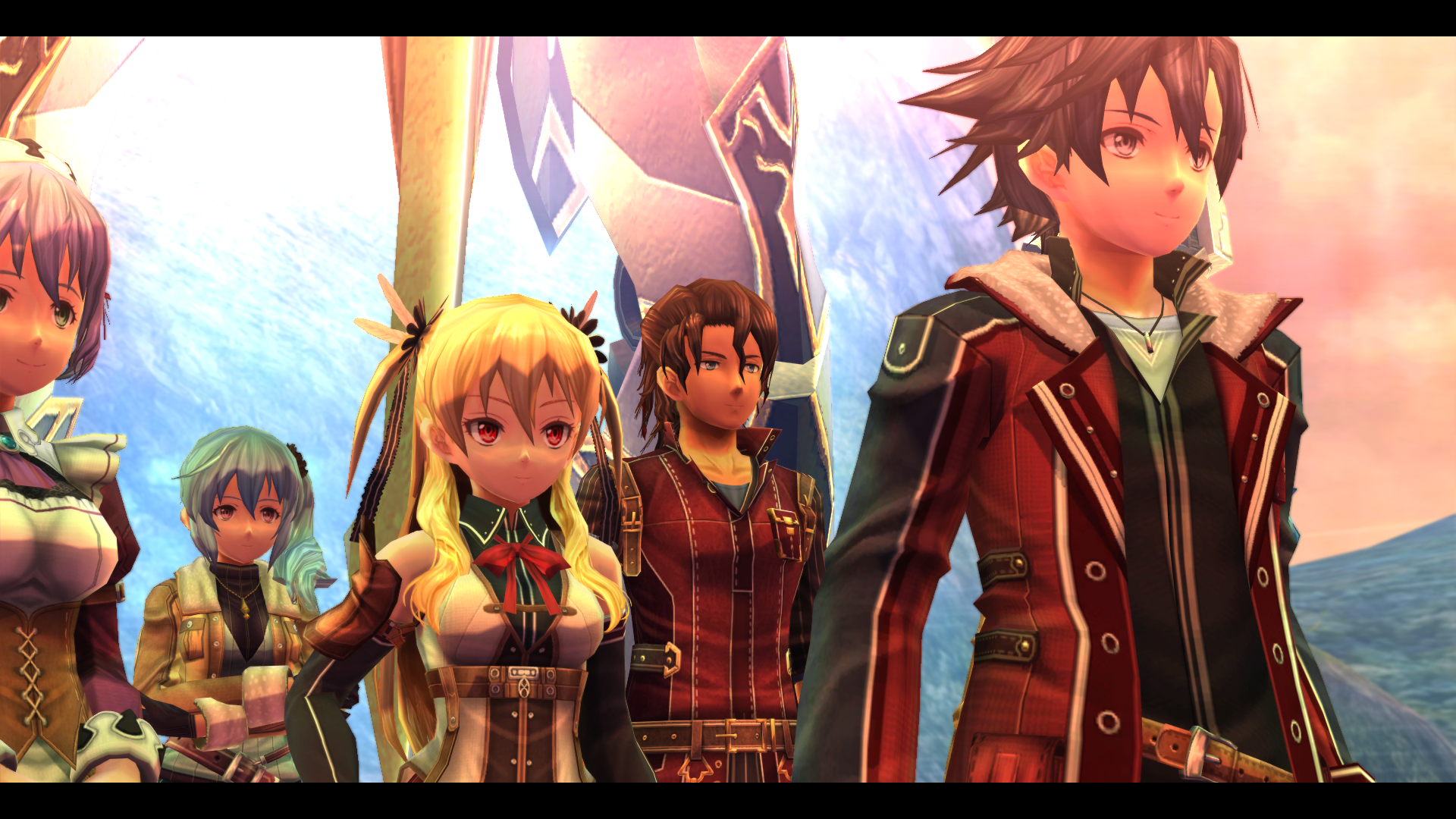Trails Of Cold Steel Ii Pc Review Rpg Site