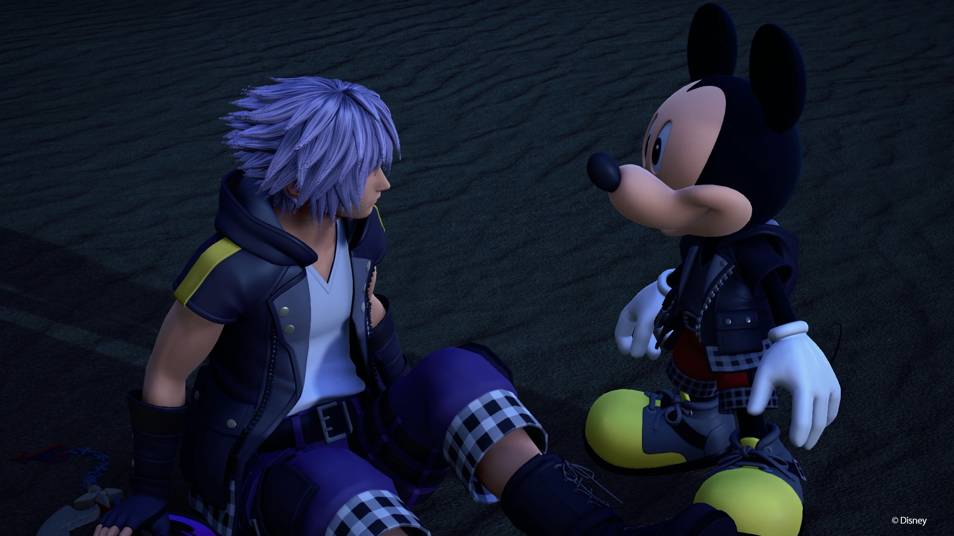 kingdom of hearts dating site Hd sora kingdom hearts 3d (2012) a young keyblade wielder who attempts the mark of mastery exam to learn new powers world of ff sora world of final fantasy (2016.