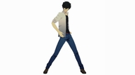 Persona 5 dancing star night costume02