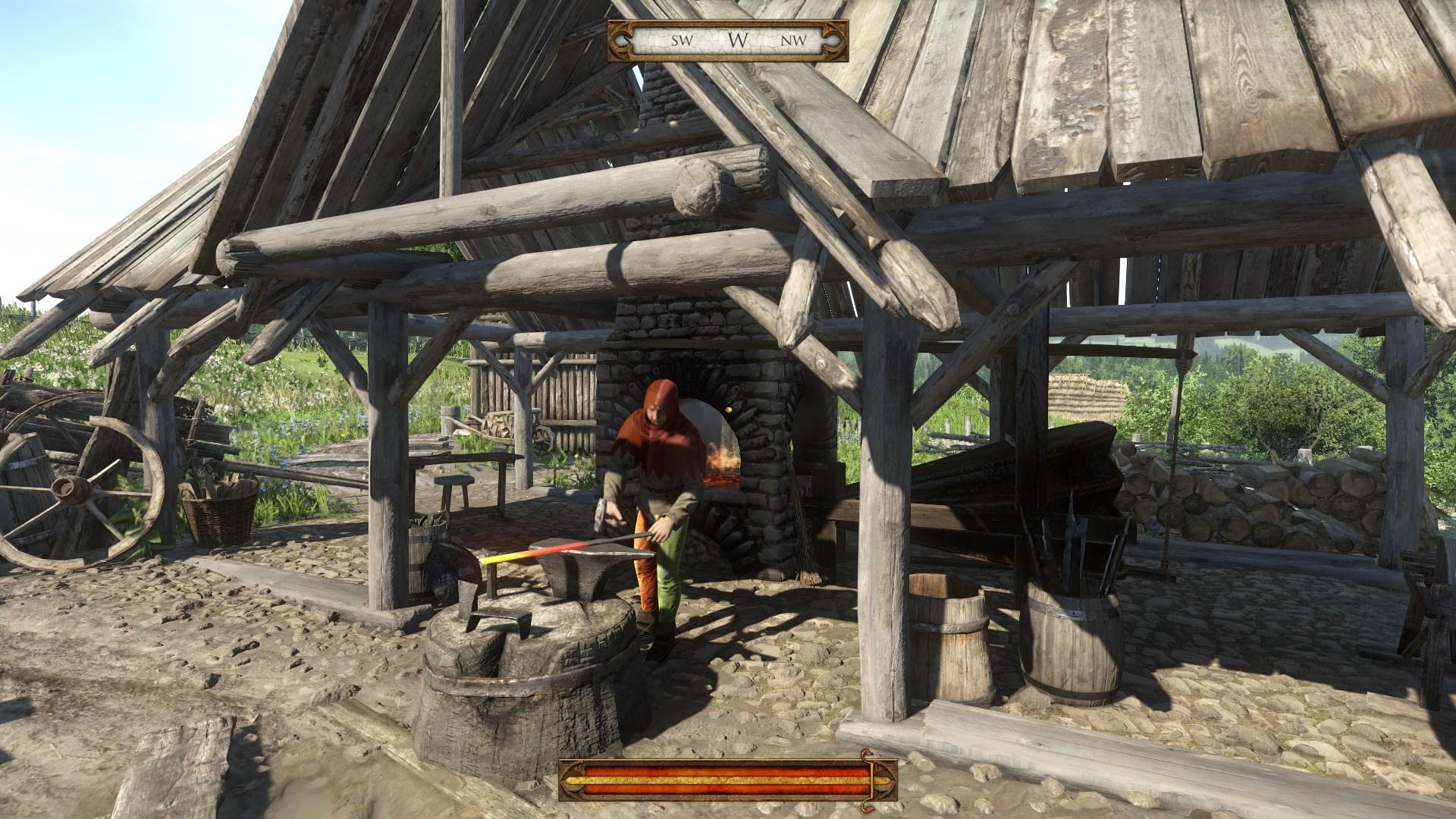 Paladin/Knight Armor Mods :: The Elder Scrolls V: Skyrim