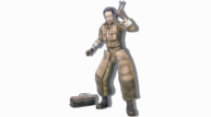 Valkyria chronicles 4 andre