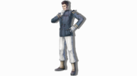 Valkyria chronicles 4 sergio