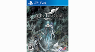 The lost child ps4box