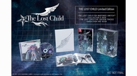 The lost child switch le