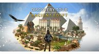 Assassin creed origins discovery tour