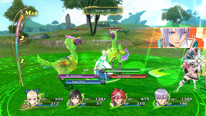 Shining Resonance Refrain Demo Coming To Playstation 4 Xbox One And Nintendo Switch On June 12 Rpg Site