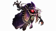 Hyrule warriors definitive edition wizzro