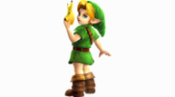 Hyrule warriors definitive edition younglink