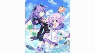 Hyperdimension neptunia rebirth 1 plus standard edition