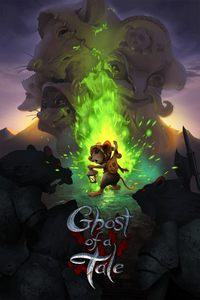 Ghost of a tale boxart
