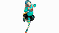 Persona 3 dancing moon night fuuka