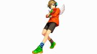 Persona 3 dancing moon night ken