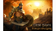 Grim dawn forgotten gods 030518 art