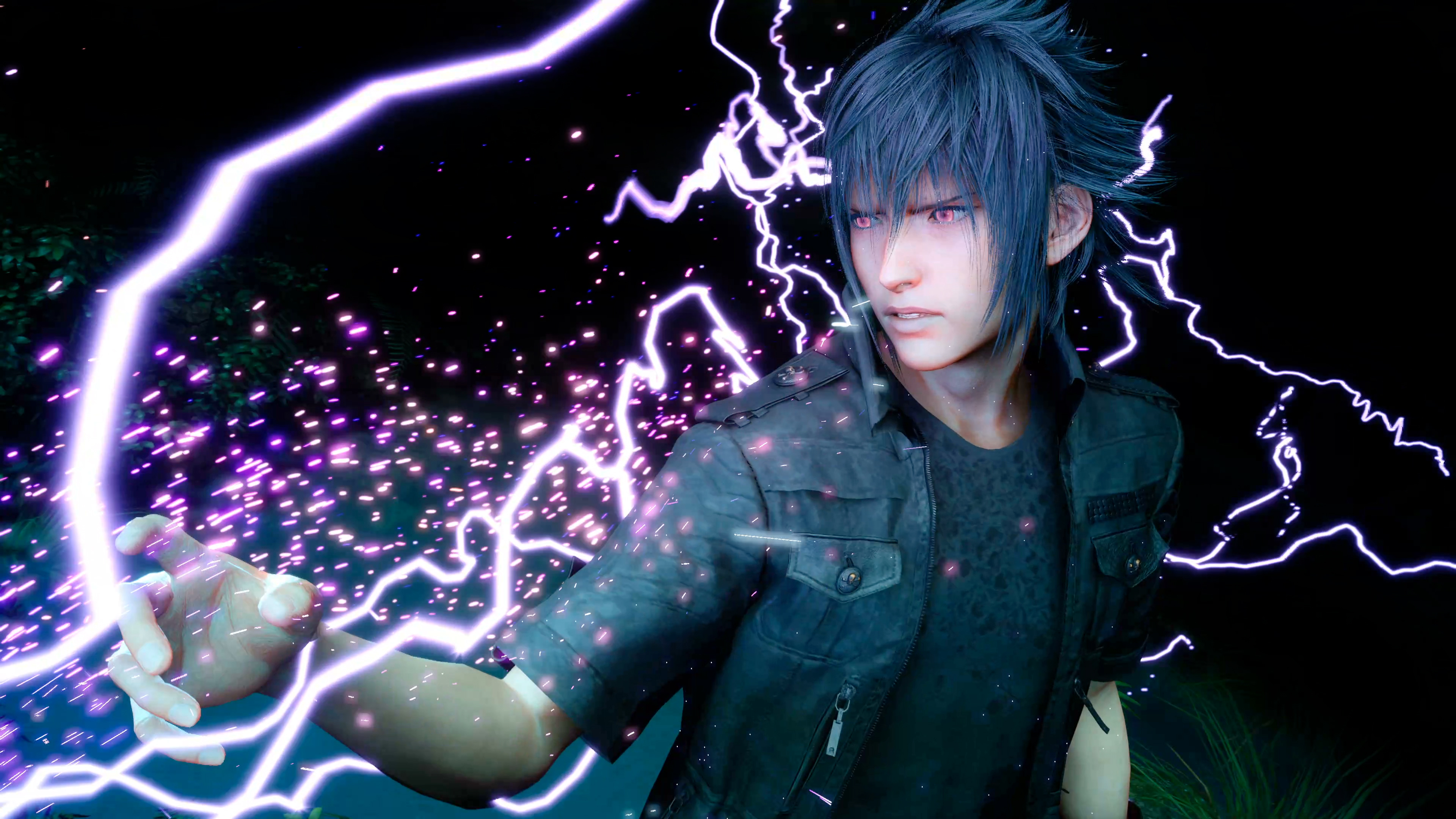 Final Fantasy Xv Wallpaper 78 Images: Final Fantasy XV Missables Guide: All The Content You Can
