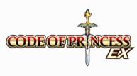 Codeofprincess logo