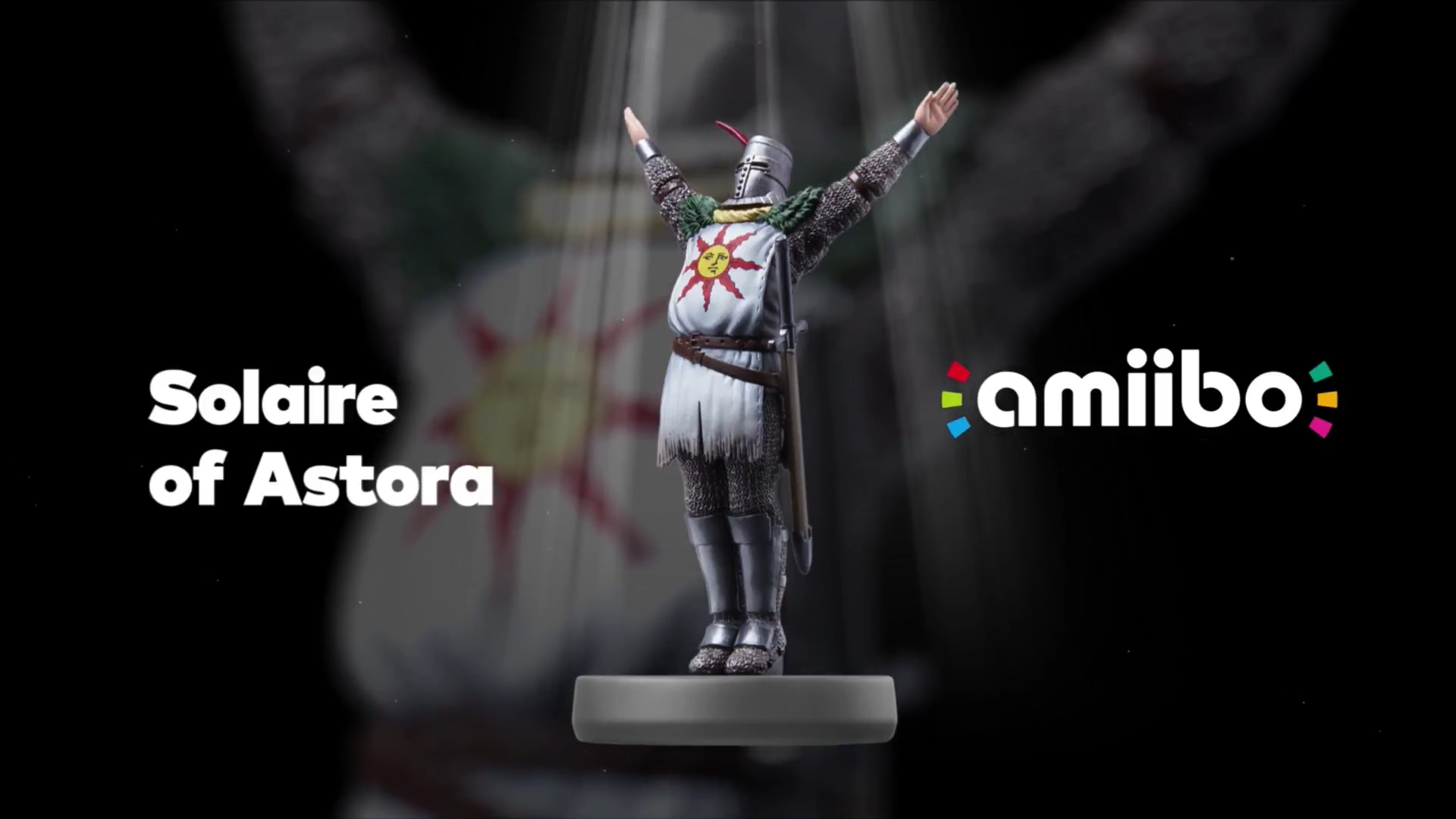 Praise The Sun With The Dark Souls Remastered Amiibo Rpg Site