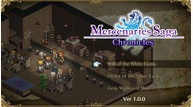 Mercenaries saga chronicles 01