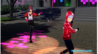 Persona 3 dancing moon night mar122018 21