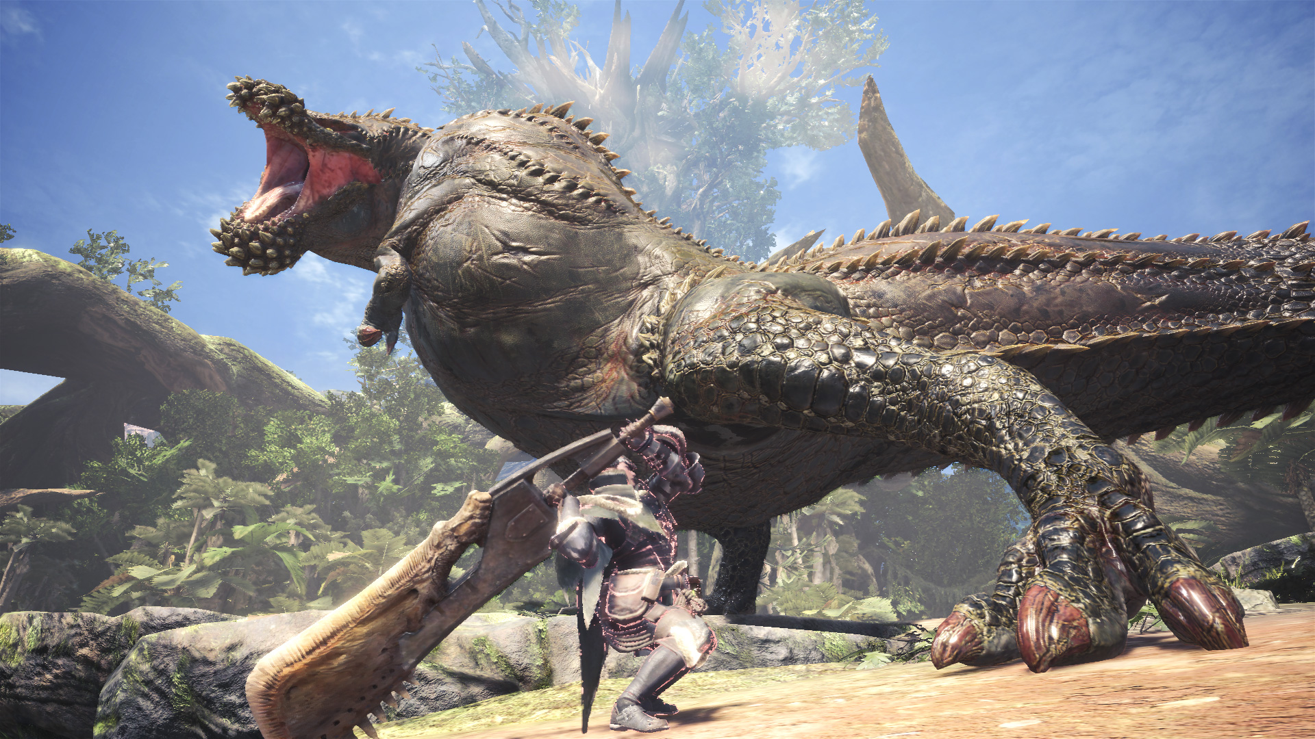 Monster Hunter World Deviljho Guide: everything you need to
