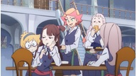 Little witch academia chamber of time mar162018 50