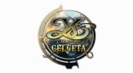 Ys  memories of celceta logo