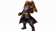 Hyrule warriors definitive edition ganondorf