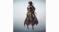 Fire emblem warriors tharja