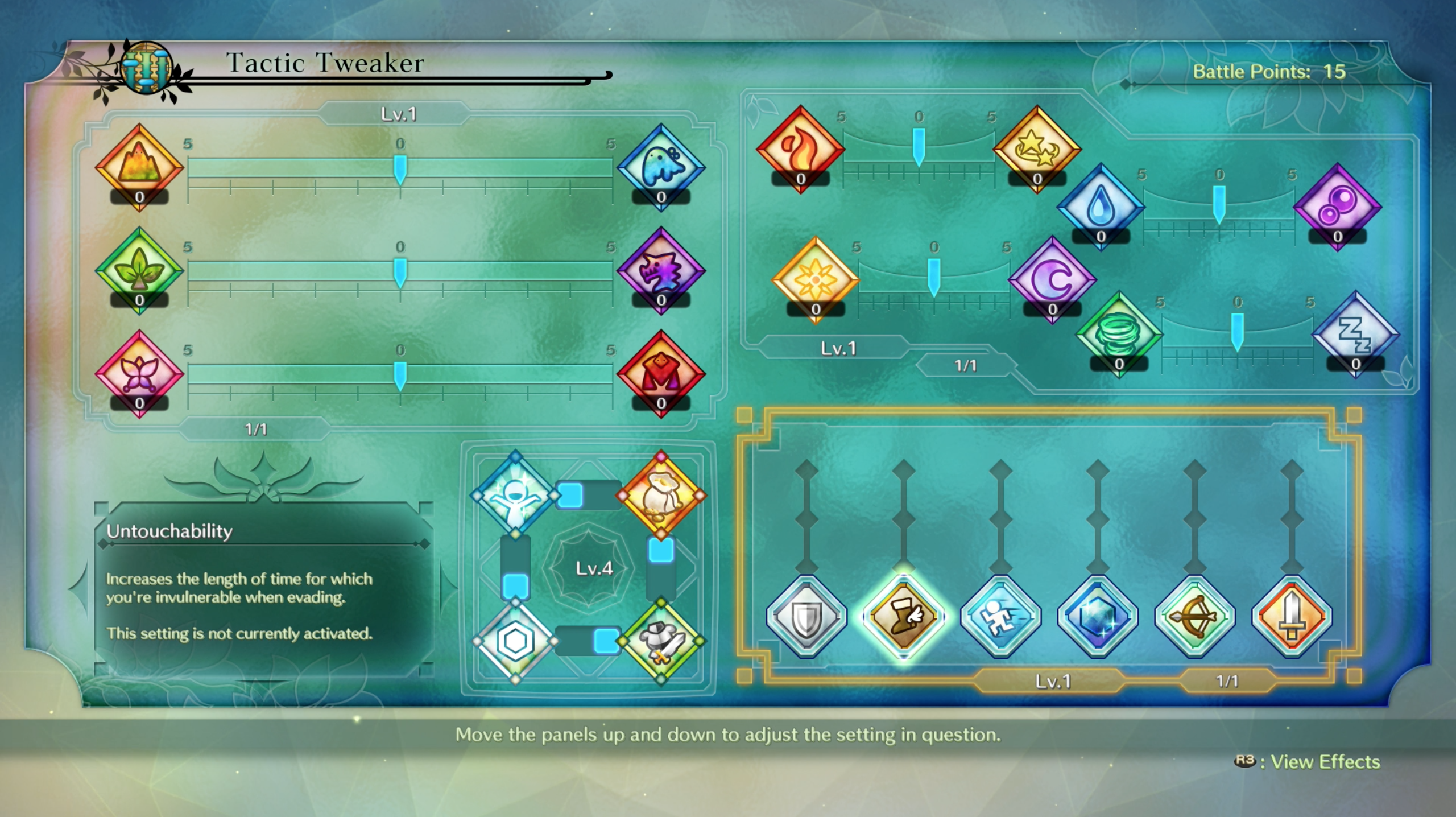 Ni no Kuni II Tactic Tweaker Guide: how to best use the tactics