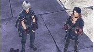 Ge3 protagonist and hugo