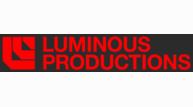 Luminous productions logo