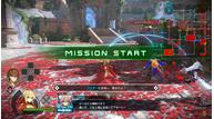 Fate extella link master battle 01