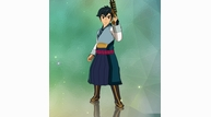 Ni no kuni ii swordsmans robes