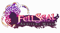 Fell seal arbiters mark logo