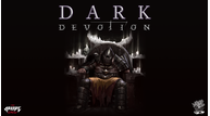 Dark devotion keyart