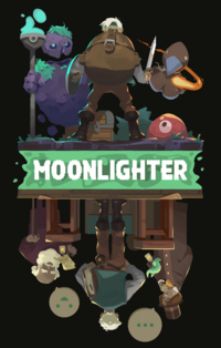 Moonlighter box