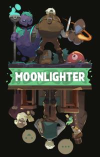 Moonlighter box