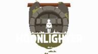 Moonlighter logo hires onblack