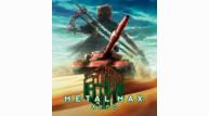 Metal max xeno keyarten