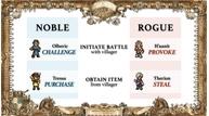 Octopath traveler noble rogue