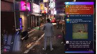 Yakuza 6 trouble mission bomb troublr