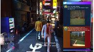 Yakuza 6 trouble mission bomb troublr 2