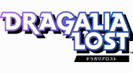 Dragalia lost logo