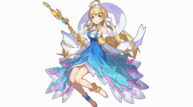Dragalia lost xethia