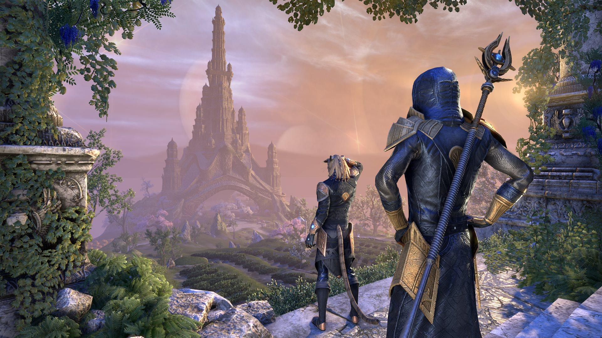 The Elder Scrolls Online Review | RPG Site